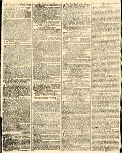 London Evening Post, March 09, 1765, p. 2