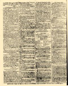 London Evening Post, March 09, 1765, p. 4
