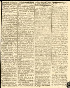 London Evening Post, March 14, 1765, Page 3