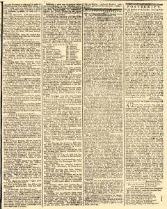 London Evening Post, March 16, 1765, Page 3