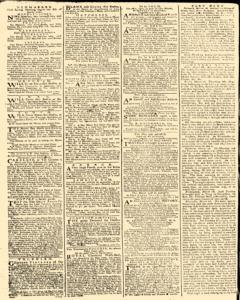 London Evening Post, March 19, 1765, p. 2