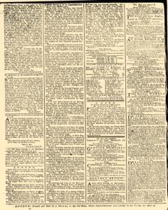 London Evening Post, March 19, 1765, p. 4
