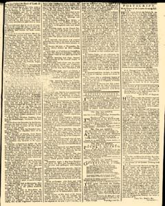 London Evening Post, March 28, 1765, p. 3