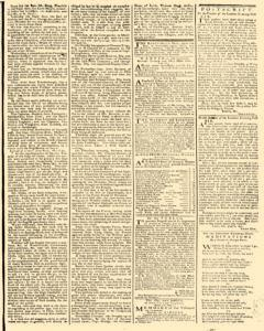London Evening Post, April 04, 1765, Page 3