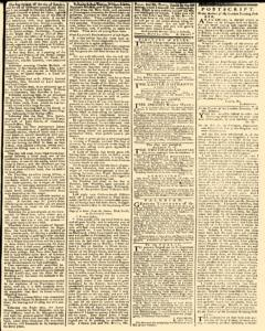 London Evening Post, April 11, 1765, Page 3