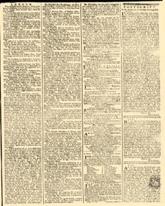 London Evening Post, May 02, 1765, Page 3