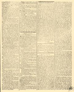 London Evening Post, May 14, 1765, Page 3