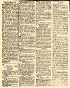 London Evening Post, May 16, 1765, p. 2