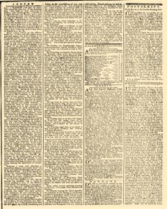 London Evening Post, May 16, 1765, p. 3