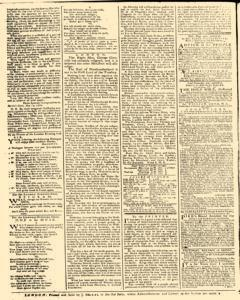 London Evening Post, May 18, 1765, Page 4