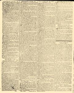 London Evening Post, May 23, 1765, Page 2