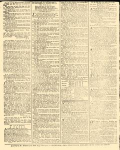 London Evening Post, May 23, 1765, Page 4