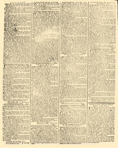 London Evening Post, May 28, 1765, p. 2