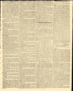 London Evening Post, May 30, 1765, Page 3