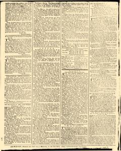 London Evening Post, June 08, 1765, Page 4