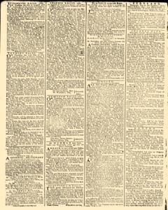 London Evening Post, June 11, 1765, Page 2