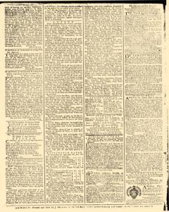 London Evening Post, June 11, 1765, Page 4
