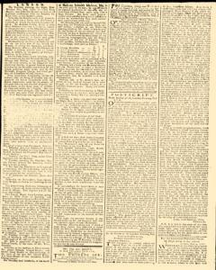 London Evening Post, June 18, 1765, Page 3