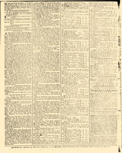 London Evening Post, June 18, 1765, Page 4