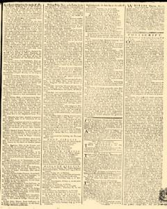 London Evening Post, June 20, 1765, Page 3
