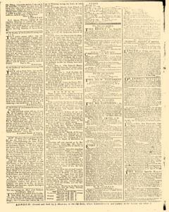 London Evening Post, June 20, 1765, Page 4