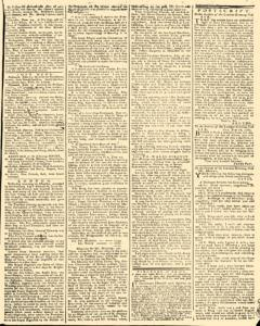 London Evening Post, June 25, 1765, Page 3
