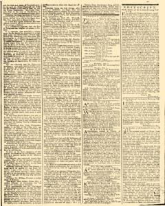 London Evening Post, June 27, 1765, Page 3