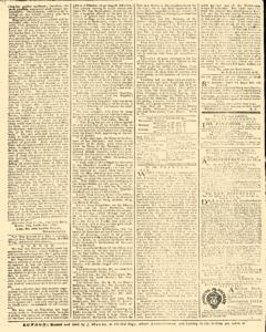 London Evening Post, June 27, 1765, Page 4