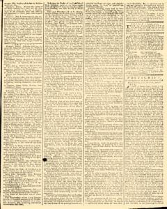 London Evening Post, July 09, 1765, Page 3