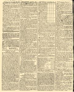 London Evening Post, July 11, 1765, Page 2