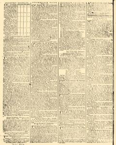 London Evening Post, July 13, 1765, Page 2
