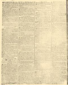 London Evening Post, August 06, 1765, p. 2