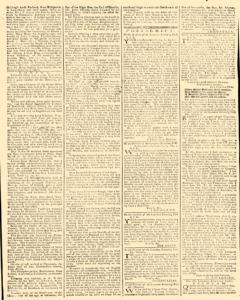 London Evening Post, August 06, 1765, Page 3