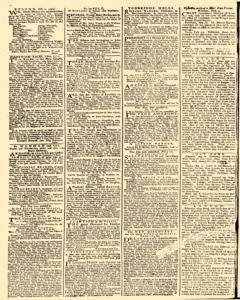 London Evening Post, August 08, 1765, p. 2