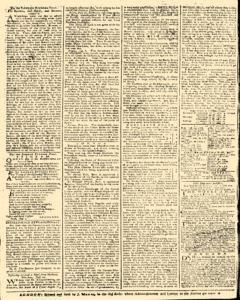London Evening Post, August 08, 1765, p. 4