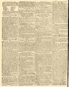 London Evening Post, August 13, 1765, Page 2
