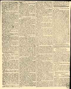 London Evening Post, August 13, 1765, Page 3