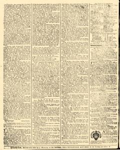 London Evening Post, August 17, 1765, Page 4