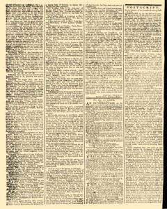 London Evening Post, August 27, 1765, Page 3