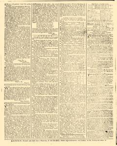 London Evening Post, August 27, 1765, Page 4