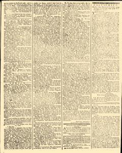 London Evening Post, August 29, 1765, Page 3