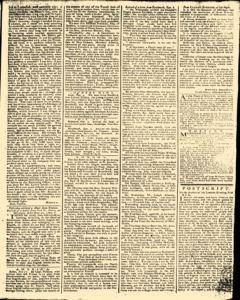 London Evening Post, September 05, 1765, Page 3