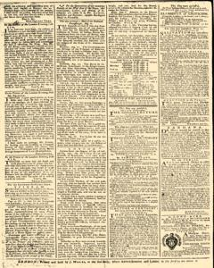 London Evening Post, September 05, 1765, Page 4