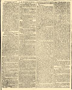 London Evening Post, September 14, 1765, Page 2