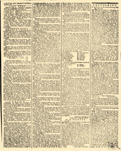 London Evening Post, September 14, 1765, Page 3