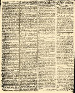 London Evening Post, September 19, 1765, Page 3