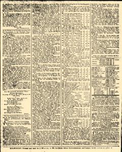 London Evening Post, September 19, 1765, Page 4