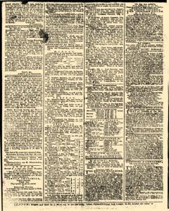 London Evening Post, October 03, 1765, Page 4