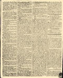 London Evening Post, October 17, 1765, Page 3