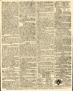 London Evening Post, October 17, 1765, Page 4